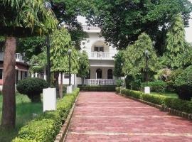 Yogi ashram guest house, hotel en Khajurāho