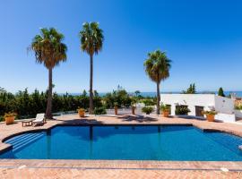 Cortijo Boutique Marbella, hotell nära La Cala Golf, Marbella