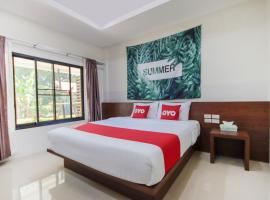 OYO 1122 Napas House, hotel in Krabi