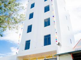 Châu Ngọc Viên Hotel - Biển Mỹ Khê - Quảng Ngãi, hotel in Quảng Ngãi