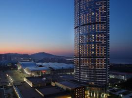 Crowne Plaza Yantai Sea View, hotel din Yantai