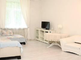 Apartlux Leninsky 71, hotel near Great Moscow State Circus, Moscow
