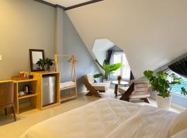 CozyNook Boutique Apartments - 3 thang 2 Street, căn hộ ở Đà Lạt