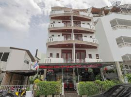 OYO 1156 Tong Mee House Hua Hin, hotel in Hua Hin