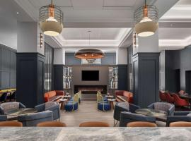 Hyatt Centric Downtown Minneapolis, отель в Миннеаполисе
