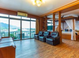 CAPITAL O 1115 Wang Thong Hotel Maesai, hotel in Mae Sai