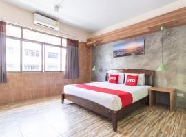 OYO 1118 KLBoutique Hotel, отель в городе Краби