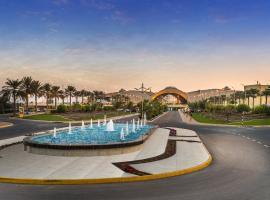 Officers Club & Hotel, hotel near Abu Dhabi International Airport - AUH, Abu Dhabi