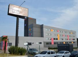 Partner Hotéis Caxias do Sul, pet-friendly hotel in Caxias do Sul