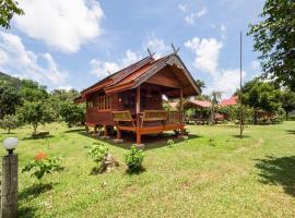 OYO 1143 Phet Luran Thai Resort Kohchang, hotel in Ko Chang