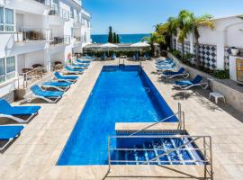 Toboso Apar - Turis, accessible hotel in Nerja