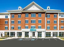 Silver Collection Hotel, hôtel à Fredericksburg