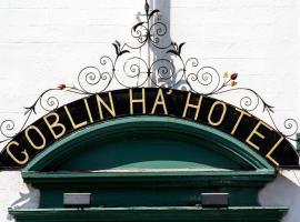 Goblin Ha', hotel in Gifford