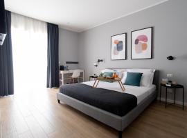 Il Pumo - Apulian Rooms Bari, bed & breakfast a Bari
