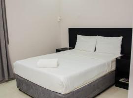 Residencial Horizonte 2, hotel near Maputo International Airport - MPM, Maputo