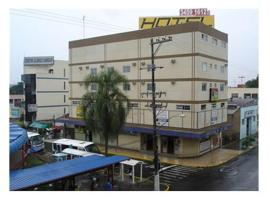 Hotel Reserv Grupo de Hotéis Mar e Mar, hotel near Sports Complex Ulbra, Esteio