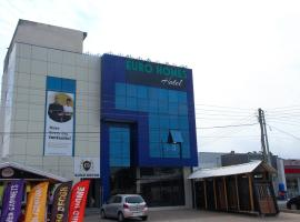 Euro Homes Hotel, hotel in Accra