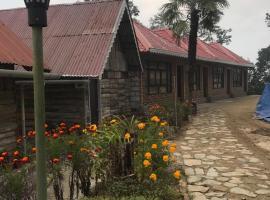 nature paradise residency, hotel in Darjeeling