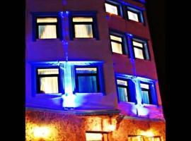 Kupa Hotel, bed & breakfast στην Κωνσταντινούπολη