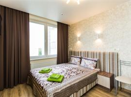 Sokol-Hotel, hotel near Vnukovo International Airport - VKO, Moscow