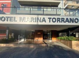 Hotel Marina Torrano, hotel in Trindade