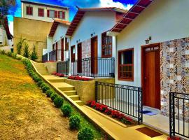 Pousada Vila Catarina, apartment in Ouro Preto