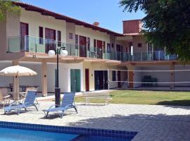 Chácara de Serra!, hotel with pools in Tianguá