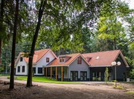 Villa Woudstee, apartment in Vierhouten
