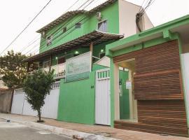 Pousada Caminho dos Anjos, guest house in Arraial do Cabo