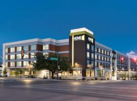 Home2 Suites By Hilton Fort Worth Cultural District, Tx, hotel in Fort Worth