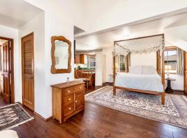 Bath Street Inn, vacation rental in Santa Barbara