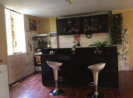 departamento exclusivo en santa anita, apartment in Lima