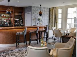 Best Western Banbury House Hotel, hotel in Banbury