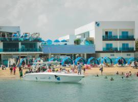 HOTEL POBLADO COVEÑAS, hotel in Coveñas