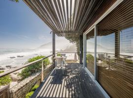 Wixy, hotel 5 estrellas en Ciudad del Cabo