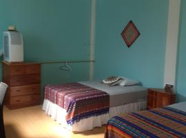 Cozy Hosting Galapagos, apartment in Puerto Ayora