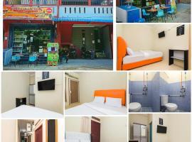 FARIS HOME STAY BATAM CENTER, homestay in Seribu