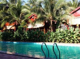 Coconut Homestay, khách sạn ở Bến Tre