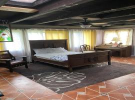 OYO Family Ranch at Melbourne FL, accommodation in Melbourne