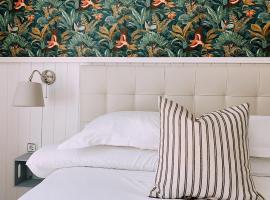 Boutike Guesthouse, hotel en Sevilla