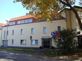 Hotel Cherusker Hof, Hotel in der Nähe von: Universität Paderborn, Paderborn