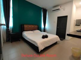 Bilek@KADOK, hotel in Kota Bharu