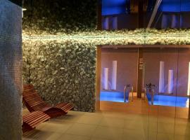 Weneda Wellness Hotel, hotel a Opole