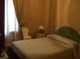 Albergo Bergagna, hotel in Pont Canavese