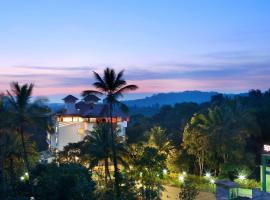 Spice Grove, hotel in Thekkady