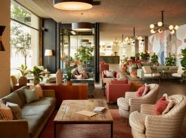 The Hoxton, Holborn, hotel near Somerset House, London