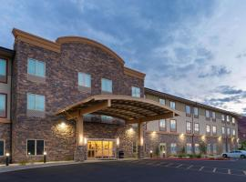 Wingate by Wyndham Moab, hotel in Moab