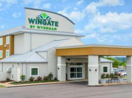 Wingate by Wyndham Horn Lake Southaven, hotel near Elvis Presley's Graceland, Horn Lake
