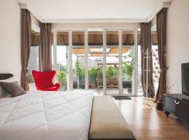 Villa Bunga Dewi Sri, apartment in Legian