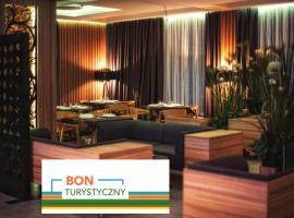 Hotel Korona Tatr, hotel in Zakopane